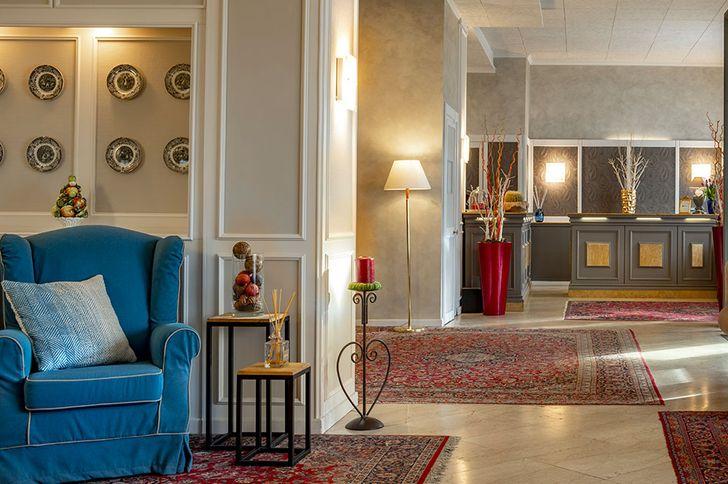 Hotel Ambasciatori photo 1