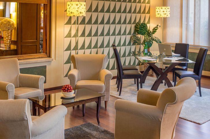 Hotel Ambasciatori foto 2