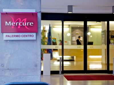 sale meeting e location eventi Palermo - Mercure Palermo Centro