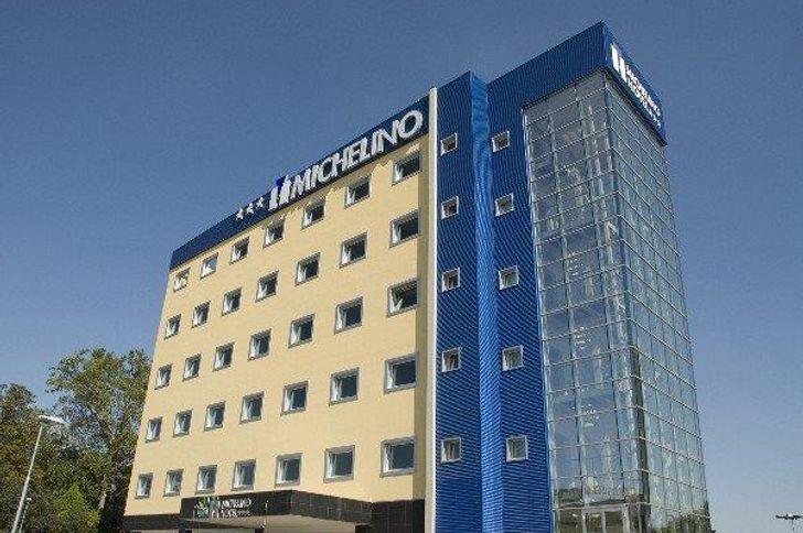 Hotel Michelino foto 1