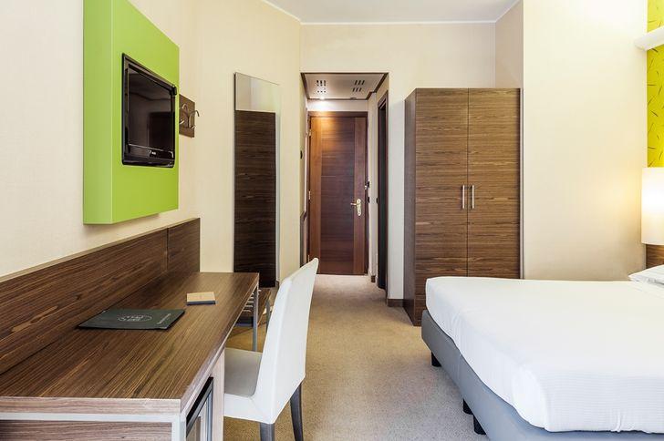 Hotel Des Etrangers foto 11