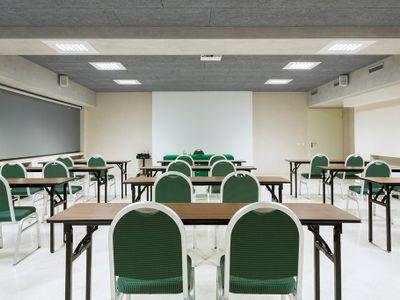 sale meeting e location eventi Milano - Hotel Des Etrangers