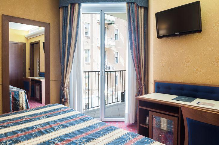 Hotel Des Etrangers foto 14