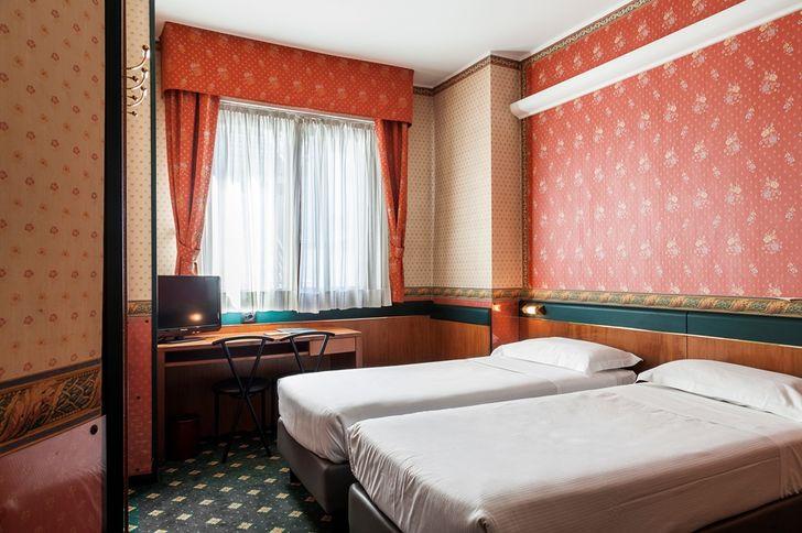 Hotel Des Etrangers foto 20