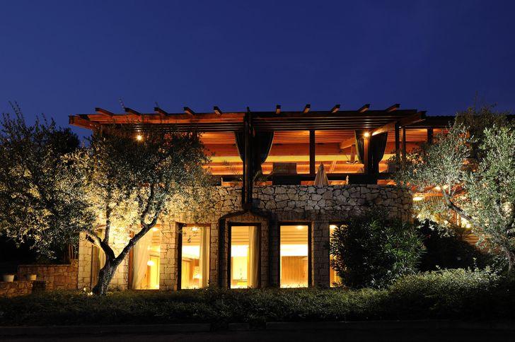 Poiano Resort foto 2