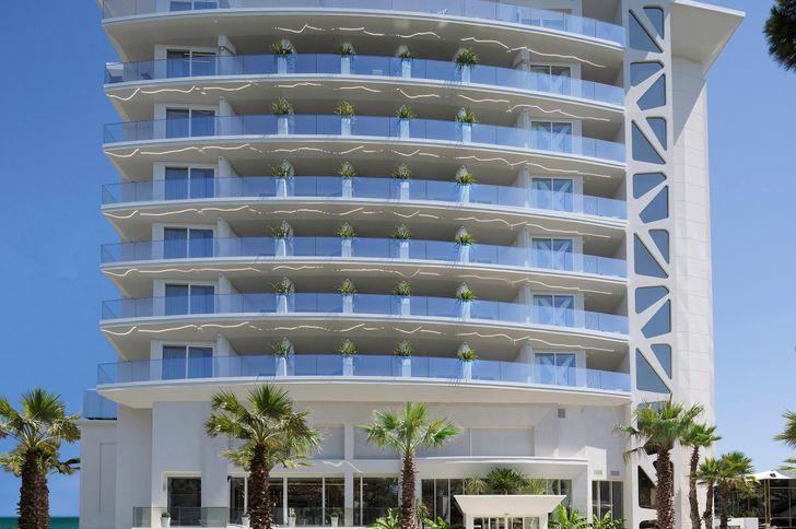 Hotel Sporting e dei Congressi foto 1