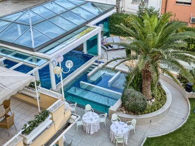 sale meeting e location eventi Riccione - Hotel Lunariccione AquaSpa