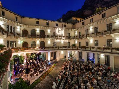 sale meeting e location eventi Riva del Garda - Riva del Garda Congressi