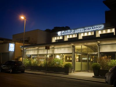 sale meeting e location eventi Fiumicino - Comfort Hotel Rome Airport
