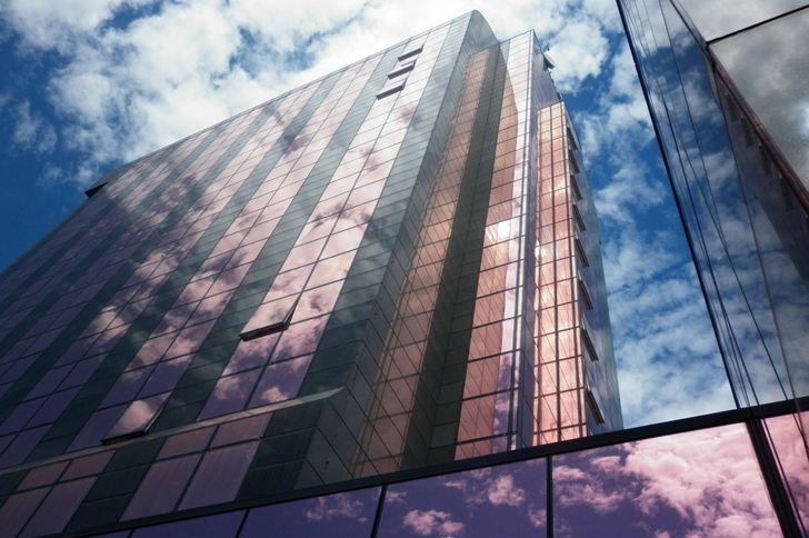 Montresor Hotel Tower foto 1