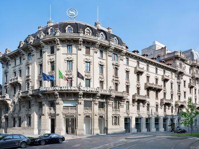 sale meeting e location eventi Milano - Sheraton Diana Majestic