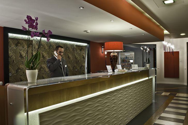 Hotel Caravel foto 7