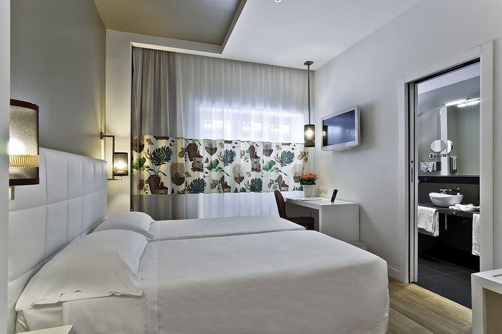 Hotel Caravel foto 18