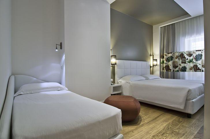 Hotel Caravel foto 19