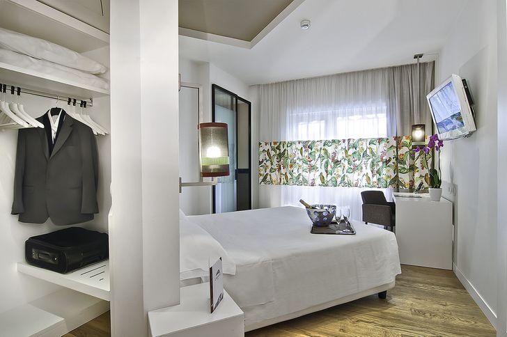Hotel Caravel foto 20