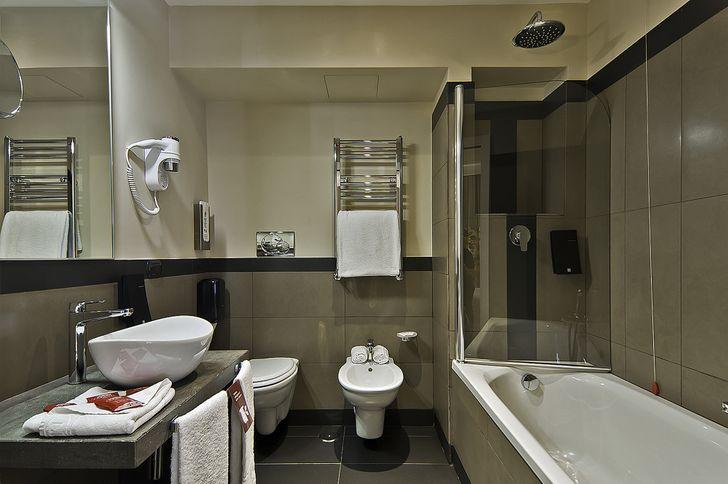 Hotel Caravel foto 22