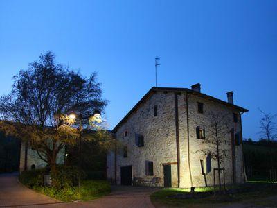sale meeting e location eventi Monterenzio - Villaggio della Salute Più