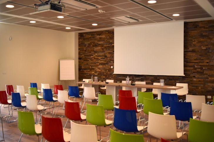 Ramada Encore Bologna Hotel & Natural SPA venue for events - Meeting Hub