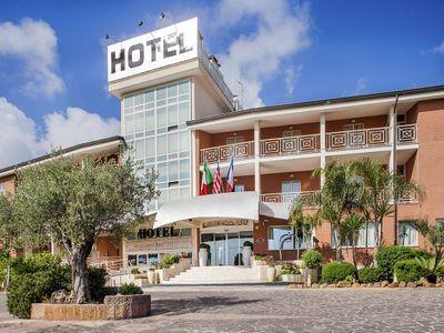 sale meeting e location eventi Rome - Ostia Antica Park Hotel