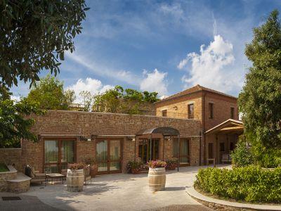 sale meeting e location eventi Montepulciano - Etruria Resort & Natural Spa