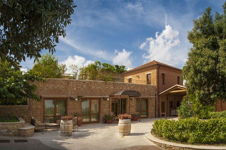 Etruria Resort & Natural Spa foto 1
