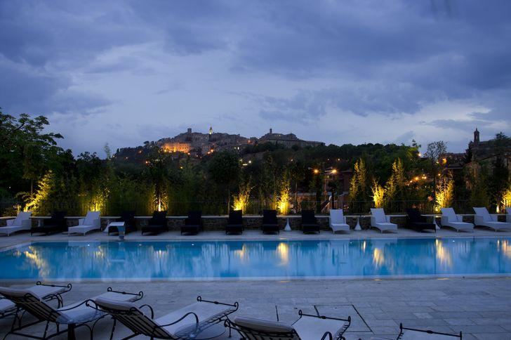 Etruria Resort & Natural Spa foto 8