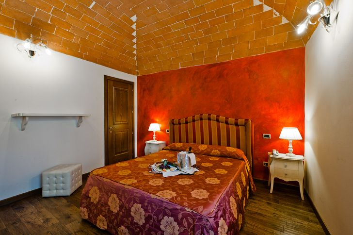 Etruria Resort & Natural Spa foto 19