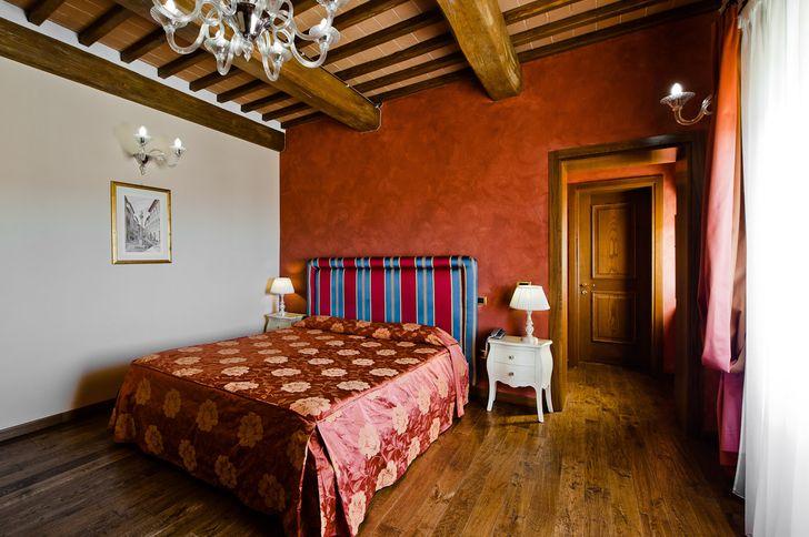 Etruria Resort & Natural Spa foto 18