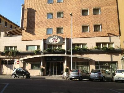 sale meeting e location eventi Bologna - Millenn Hotel