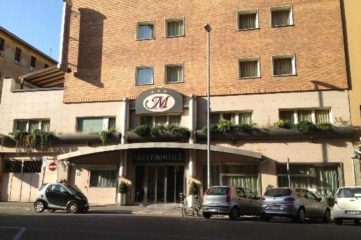 Millenn Hotel foto 1
