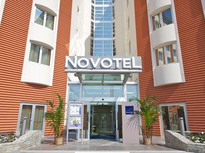 sale meeting e location eventi Salerno - Novotel Salerno Est Arechi