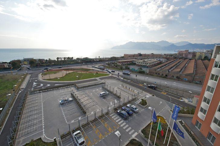 Novotel Salerno Est Arechi foto 21