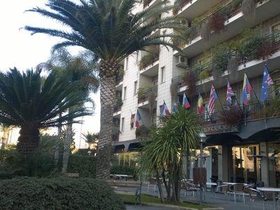 sale meeting e location eventi Bari - Rondò Hotel