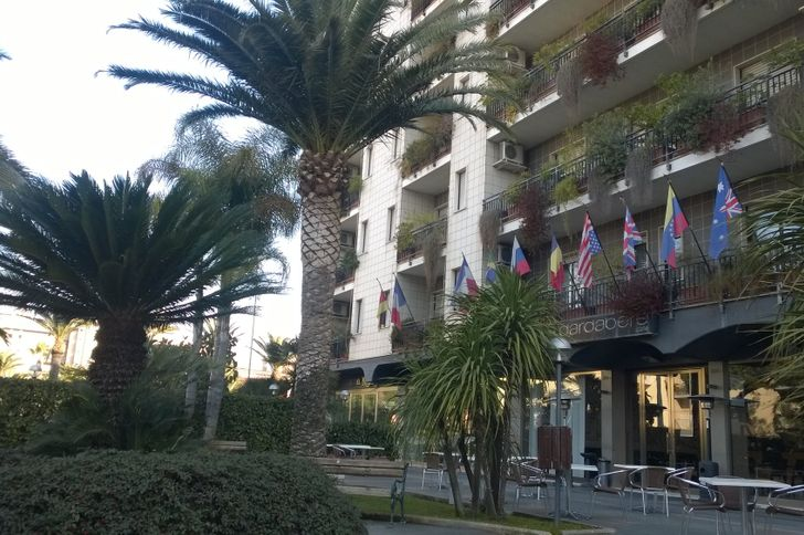 Rondò Hotel photo 1