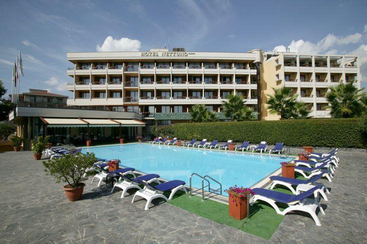 Hotel Nettuno foto 1