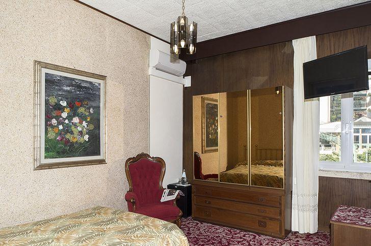 Grand Hotel le Fonti foto 7