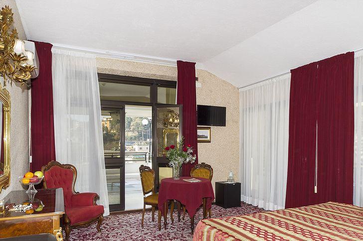 Grand Hotel le Fonti foto 12