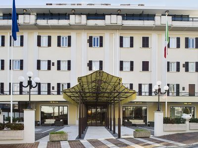 sale meeting e location eventi Chianciano Terme - Grand Hotel le Fonti