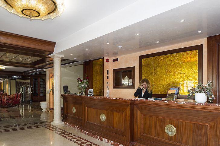 Grand Hotel le Fonti foto 3
