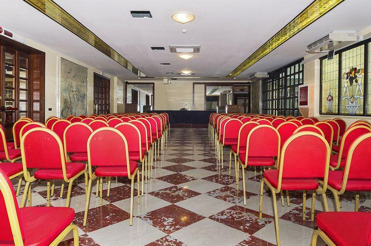Grand Hotel le Fonti foto 17