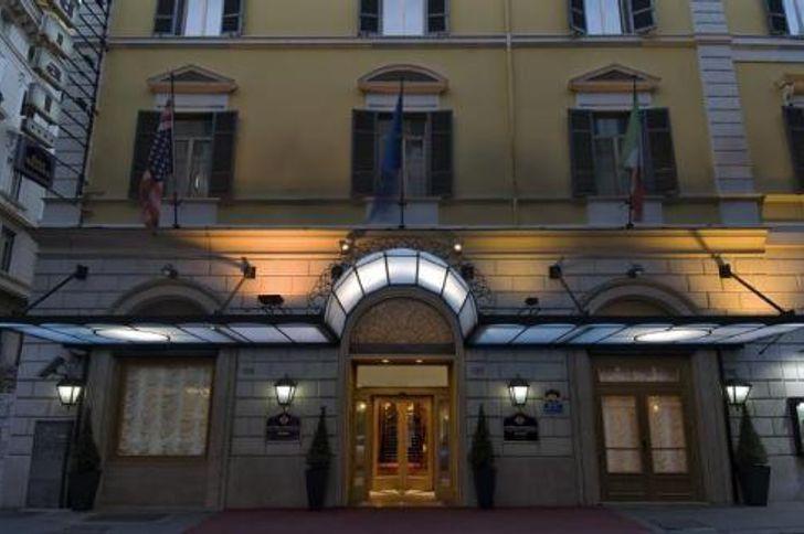 Hotel Mondial foto 3