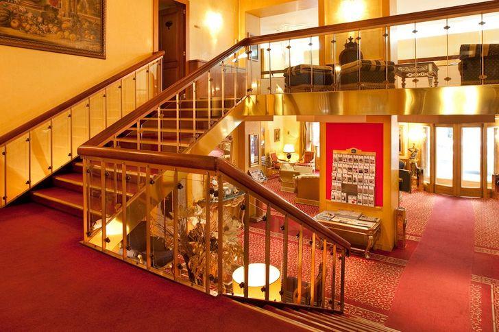 Hotel Mondial foto 9