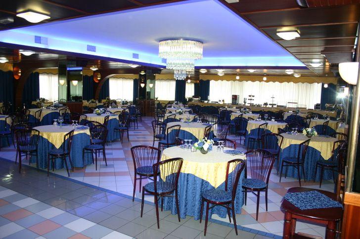 Grand Hotel Dei Cesari foto 3