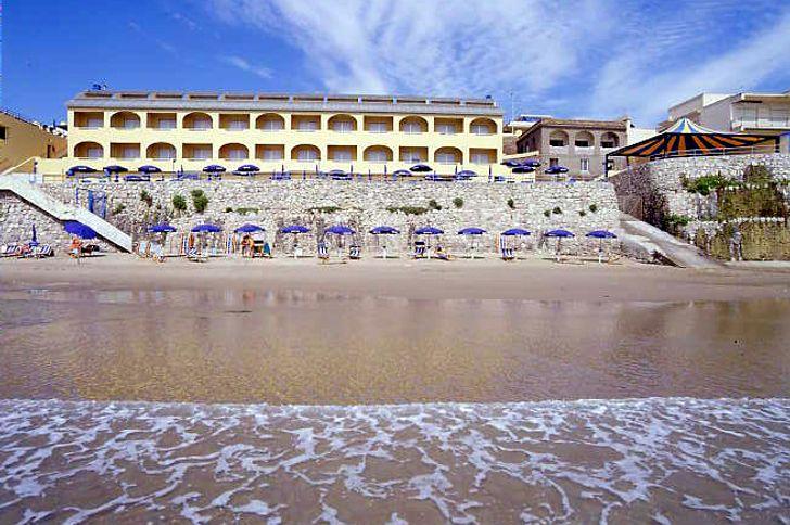 Grand Hotel Dei Cesari foto 2