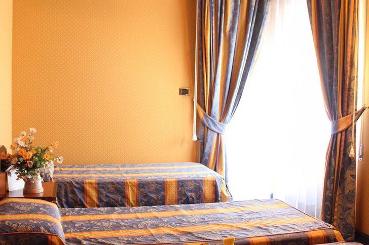 Grand Hotel Dei Cesari foto 12