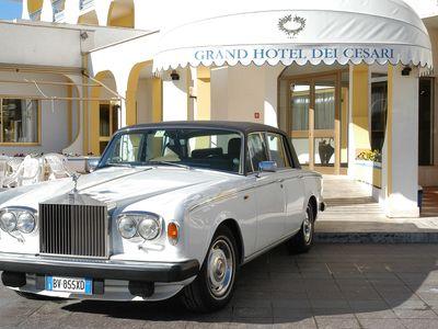 sale meeting e location eventi Anzio - Grand Hotel Dei Cesari