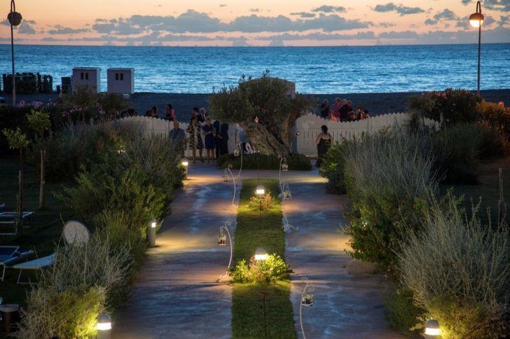 Borgo di Fiuzzi Resort & SPA foto 16