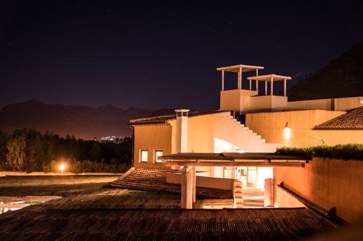 Borgo di Fiuzzi Resort & SPA foto 2