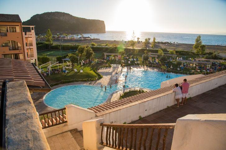 Borgo di Fiuzzi Resort & SPA foto 11