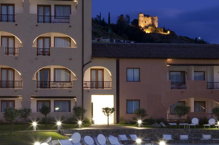 Borgo di Fiuzzi Resort & SPA foto 15